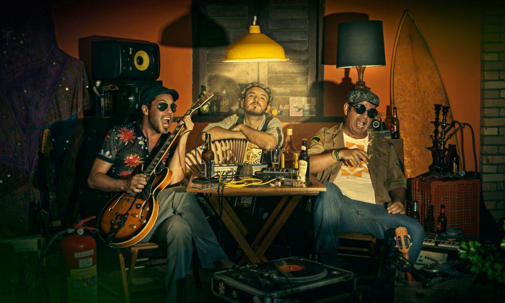Ouça o primeiro single do novo álbum 'Conecta', do trio potiguar Dusouto