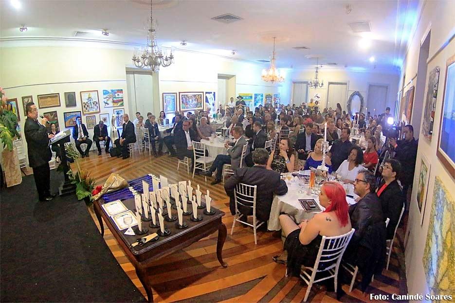 Troféu Cultura promete melhor edição dos seus 14 anos de celebração da arte potiguar