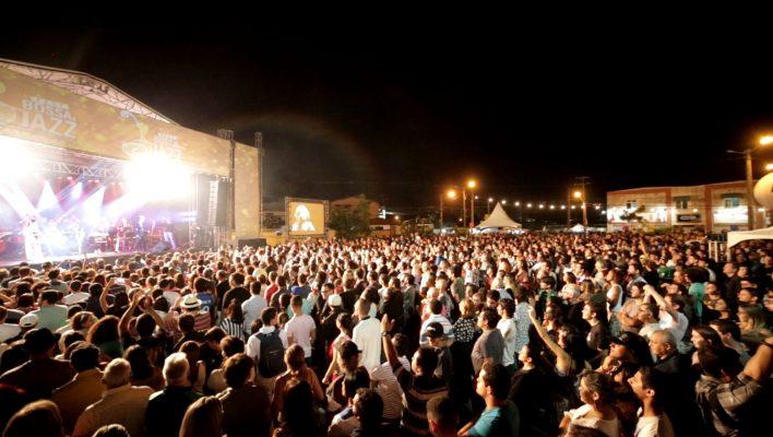 Confira a programação completa do Fest Bossa & Jazz Mossoró nesta sexta e sábado