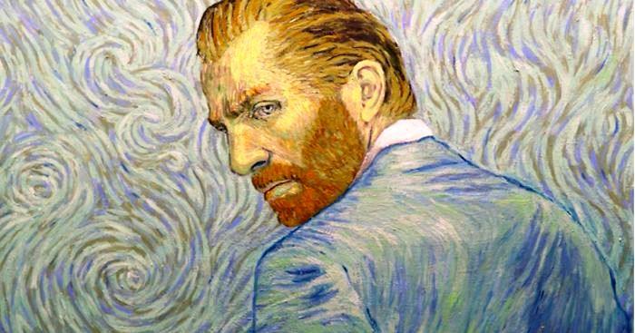 Van Gogh – A vida de um suicidado