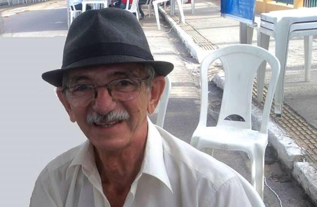 POETA DA SEMANA: Luiz Manoel