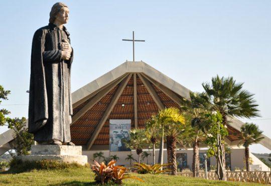 Cantata aos santos potiguares, apresentada no Vaticano, será celebrada neste fim de semana no RN