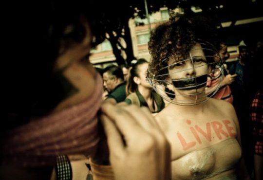 Insurgências Poéticas se despede com discussão atual sobre censuras e feminismo