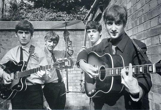 Confira as atrações e data da segunda edição do The Beatles Fest em Natal
