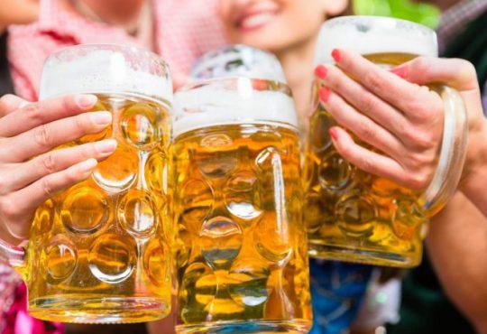 Oktoberfest Natal está confirmada para este sábado