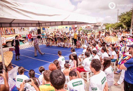 Conexão Elefante Cultural inicia tour por 12 cidades do RN neste sábado