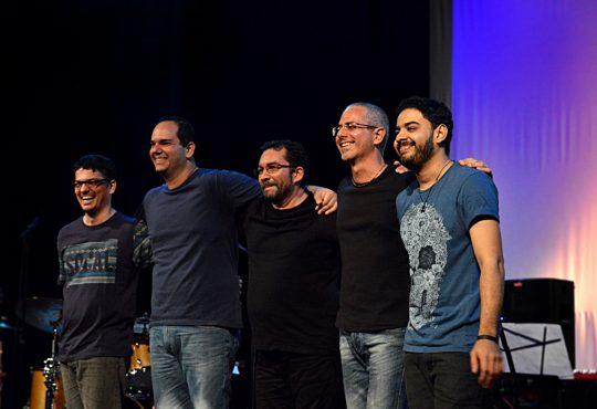 Show 'Entre Amigos' reúne músicos renomados no Som da Mata deste domingo