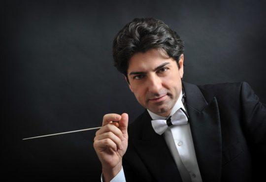 Solos de violino e maestro búlgaro no Quartas Clássicas da próxima semana