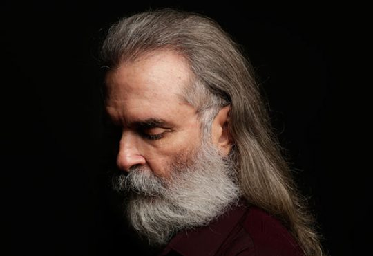 Poeta Carlos Gurgel lança hoje CD no Aboca Cultural com entrada gratuita