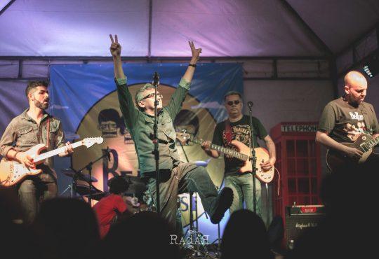 The Beatles Fest reunirá 5 bandas e participações especiais neste sábado