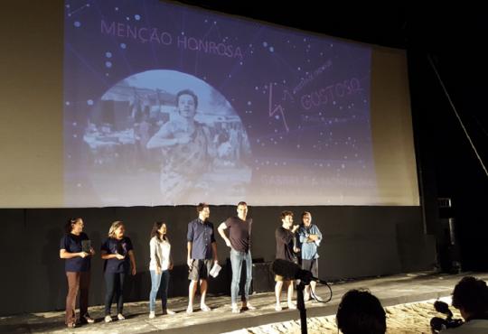 Confiram os filmes premiados na 4ª Mostra de Cinema de Gostoso