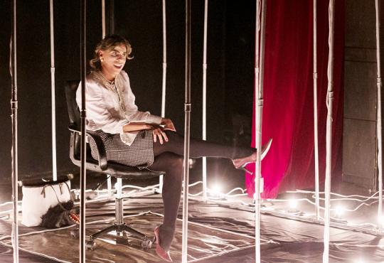 Peça potiguar vence premiação nacional de teatro; confira todos os vencedores