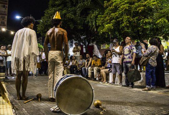 Juntêro na Praça reúne várias atrações culturais no Alecrim nesta sexta