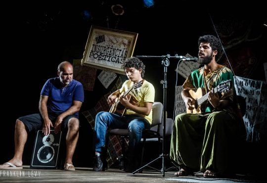 Tributo celebra, nesta sexta, os 45 anos de 'Transa', de Caetano Veloso