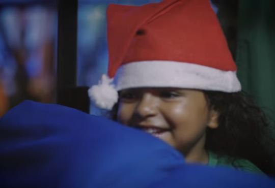 Ônibus Encantado leva coral natalino a bairros de Natal a partir deste sábado