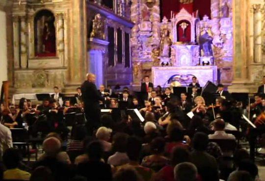 Sinfônica da UFRN encerra 2017 com Grande Missa Nordestina nesta quinta