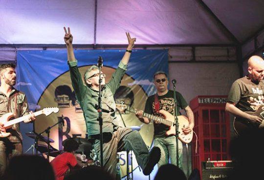 Tributo aos Beatles agita Parnamirim neste sábado com shows e acervo raro