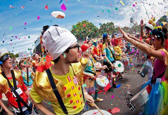 Chamada pública e inscrições para o Carnaval de Natal começam nesta terça