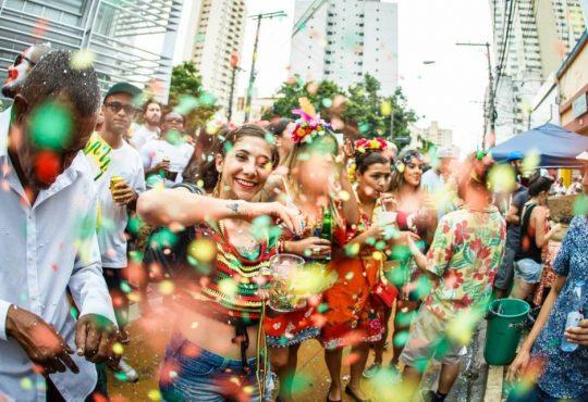 7 prévias carnavalescas para você curtir em Natal de hoje a domingo
