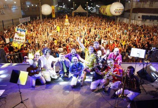 Veja os indicados ao Prêmio Dosinho com os melhores do Carnaval de Natal