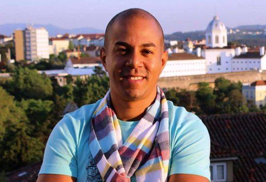 Coreógrafo potiguar fará montagem de espetáculo na Costa Rica