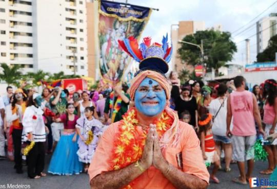 Dois blocos diferentões para você curtir no sábado de Carnaval em Natal