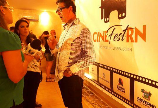 Abertas inscrições para o novo festival de cinema do RN