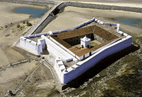 Após 5 anos, Fortaleza dos Reis Magos volta à administração do Estado