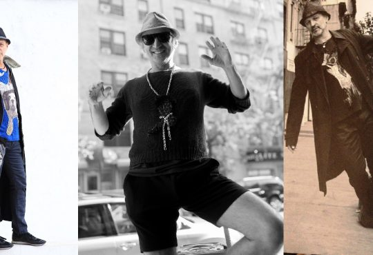 Dos maiores estilistas do mundo, potiguar nascido no interior vem a Natal em abril
