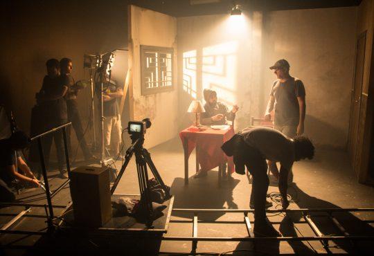 SetCenas e Instituto de Cinema de São Paulo promovem curso de produção de cinema em Natal