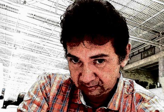 PERFIS LITERÁRIOS: Edson Soares