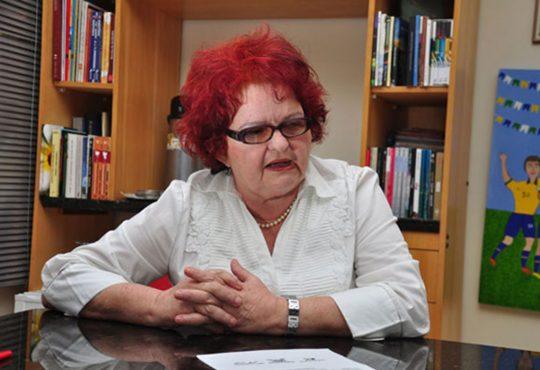 [ENTREVISTA] Isaura Rosado deixará comando da Fundação José Augusto