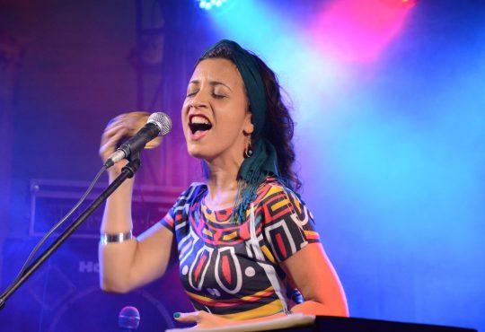 Show reúne quatro artistas potiguares em Ponta Negra nesta sexta