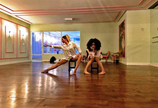 Saiu a programação gratuita do Encontro de Dança Contemporânea