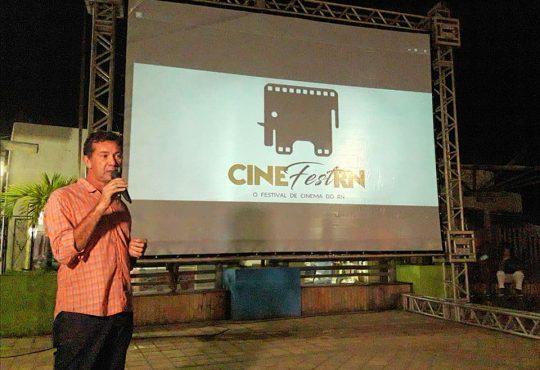 Cine Fest RN divulga programação de 33 filmes gratuitos