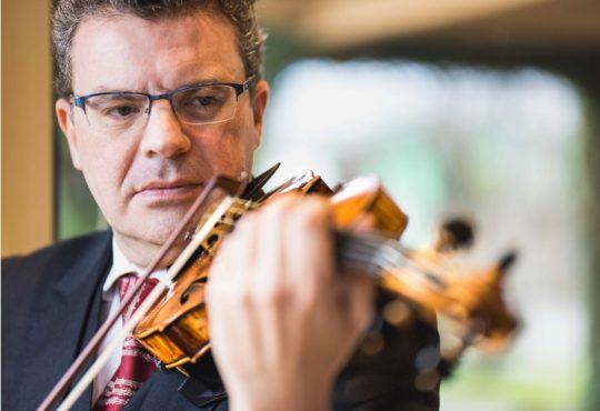 Quartas Clássicas de maio convida maestro de Taiwan e solista italiano