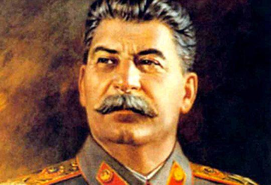Stalin ou uma profecia da controvérsia