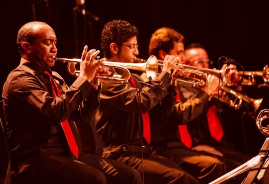 Encontro de 8 Bandas Filarmônicas acontece em junho no Arena das Dunas