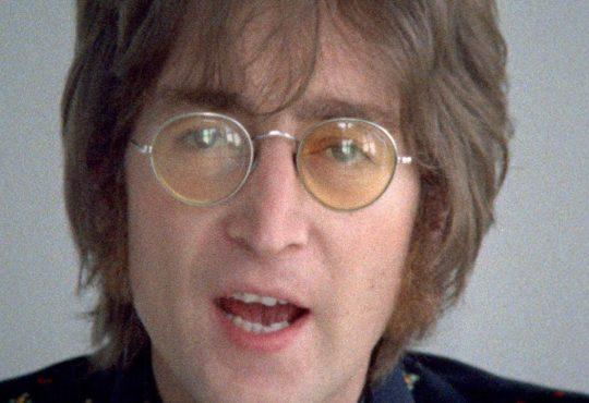 Discos que Mudaram Minha Vida: Imagine, de John Lennon