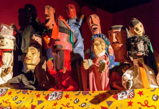 Semana de Museus em Natal terá oficinas, poesia e shows gratuitos