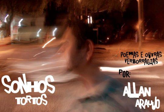 SONHOS TORTOS: A revolta da noite