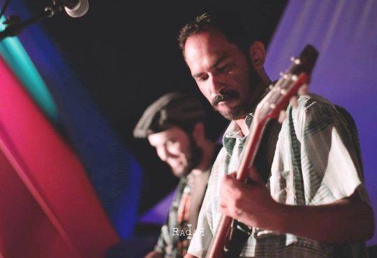 Caxangá Festival reunirá 5 bandas e discotecagem neste sábado