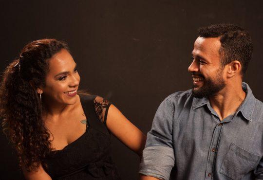 Carmem Pradella e Levi Ribeiro: versatilidade para além do pop