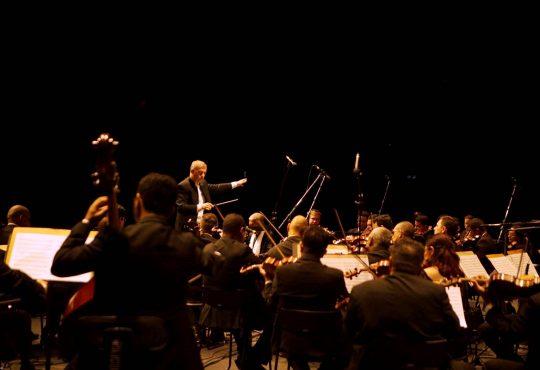 Ainda tem ingresso para concerto do Quartas Clássicas no Teatro Riachuelo