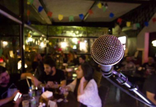 Cachê e respeito aos músicos potiguares