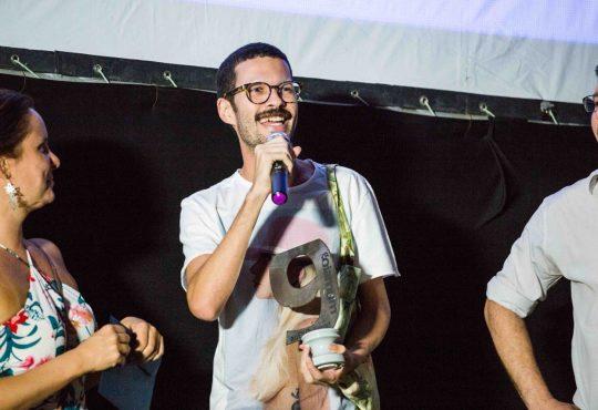 Goiamum Audiovisual: Confira os vencedores e premiados da Mostra Competitiva