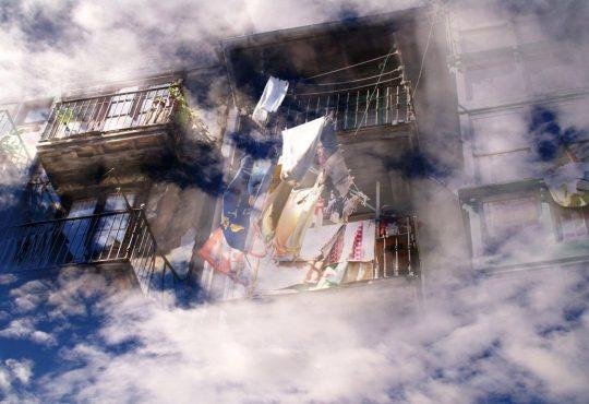 Yolanda Onandía: Sentido ao caos