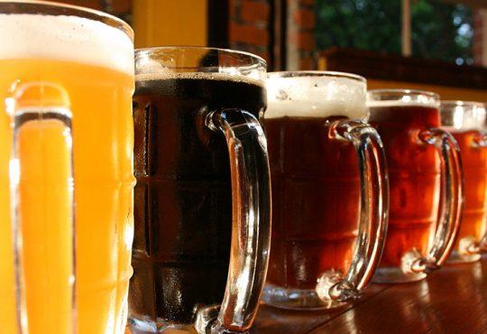 Tem 1.500 litros de cerveja artesanal e muito rock neste sábado em Natal