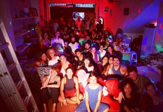 Edital da Funcarte dará R$ 15 mil para espaços culturais independentes