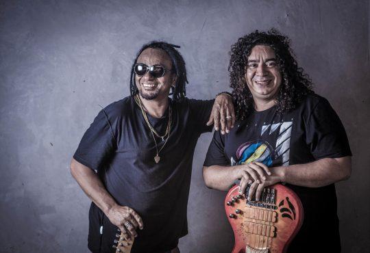 "Fest Bossa & Jazz promove show ""Tributo a Gilberto Gil"" em Mossoró"